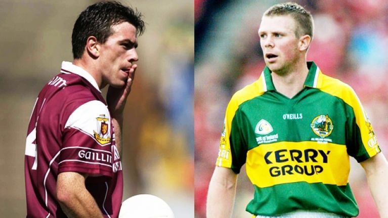 GAA legends and burned counties missing the magic of under-21