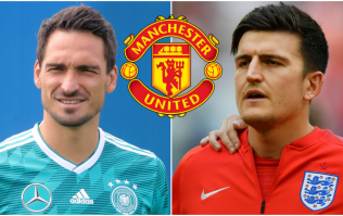 Man United renew interest in Maguire after late Hummels bid fails