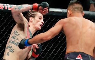 Sean O'Malley protests innocence after he is pulled from UFC 239 fight card