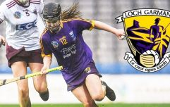 """""""I tend not to spend a lot of time looking backwards"""" - Wexford camogs turning new page"""