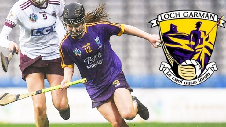 """I tend not to spend a lot of time looking backwards"" - Wexford camogs turning new page"