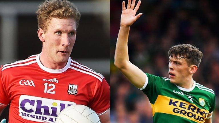 David Clifford is pure class but Ruairi Deane restores Cork's pride