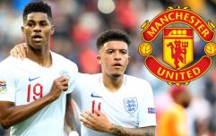 Manchester United accept defeat over Jadon Sancho pursuit