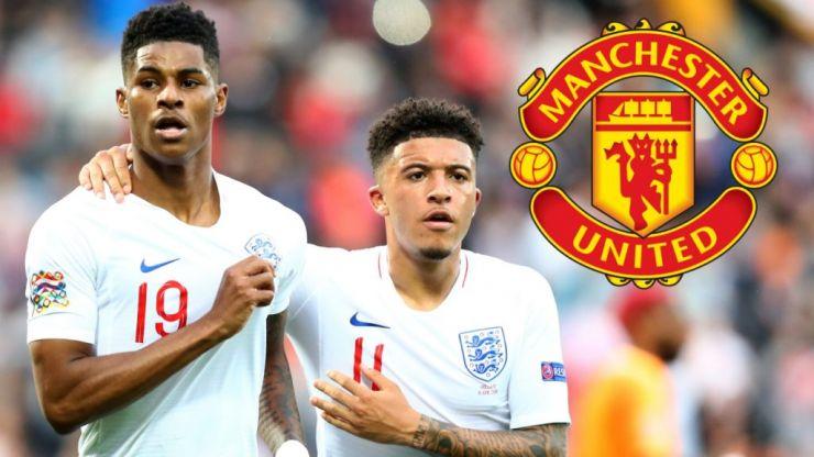 Manchester United accept defeat over Jadon Sancho pursuit