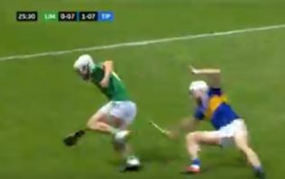 Aaron Gillane provides touch of genius to create Peter Casey goal