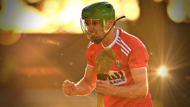 Former Minor Hurler of the Year transfers incredible form to Cork U20s