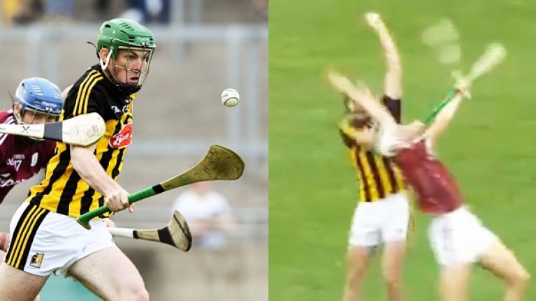 Eoin Cody's piece of magic sets up another Kilkenny Wexford final