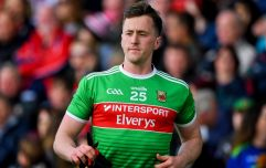 """""""I see Mayo as dead men walking, ready to be taken out"""" - Colm Parkinson"""