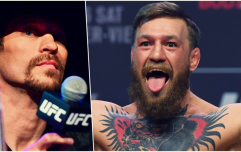 """Conor McGregor just won't sign his end of the deal"" - Donald Cerrone"