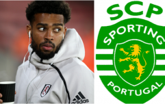 Cyrus Christie linked with surprise move to Sporting Lisbon