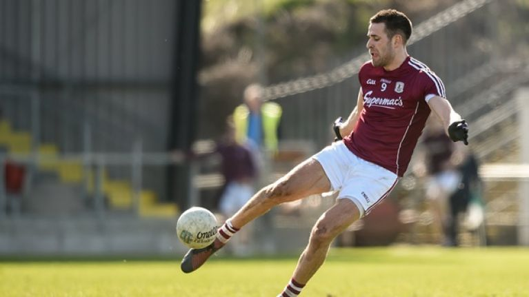 'I think Galway's midfield is a little soft, they don't have that combative nature'