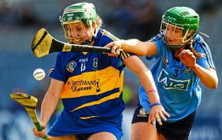 """""""The moral victories, you get sick of them"""" - Tipperary sick of the shade"""