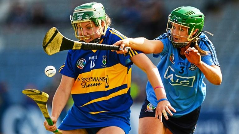 """The moral victories, you get sick of them"" - Tipperary sick of the shade"