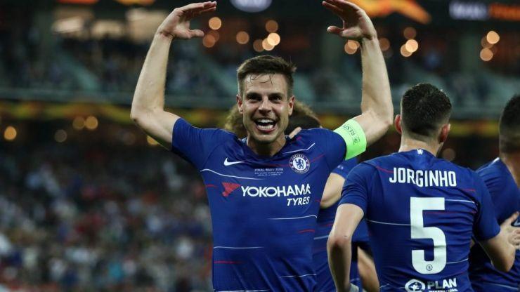 Chelsea name squad to travel to Dublin on pre-season tour