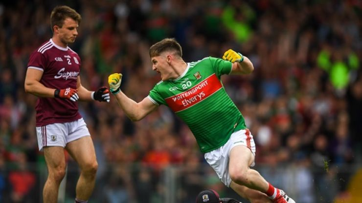 Super 8's fixtures and groups after Mayo and Tyrone advance