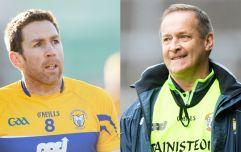 Colm Collins hails Clare legends as fans do themselves proud