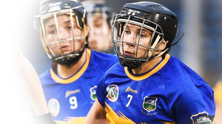 """""""There's a great buzz there again today"""" - Tipp moving up the gears"""