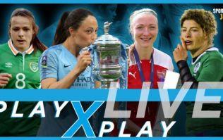 PlayXPlay Live: Louise Quinn, Megan Campbell and Áine O'Gorman