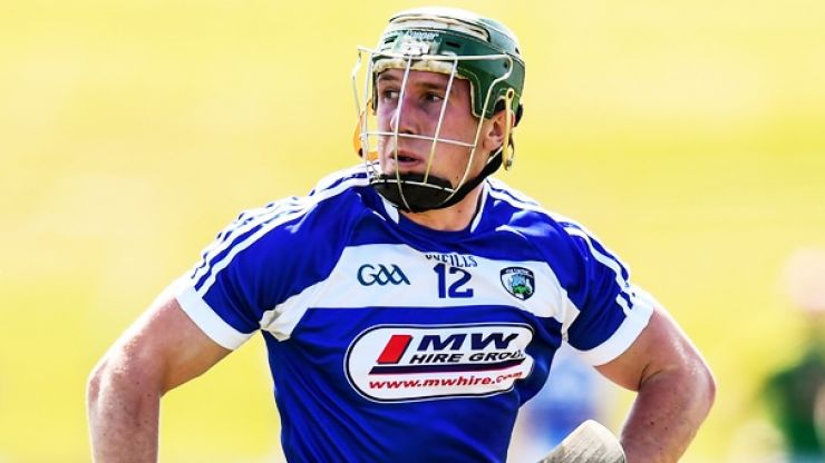 """""""I just want to put in context what Willie Dunphy plays with"""" - Plunkett gives meaning to famous Laois win"""