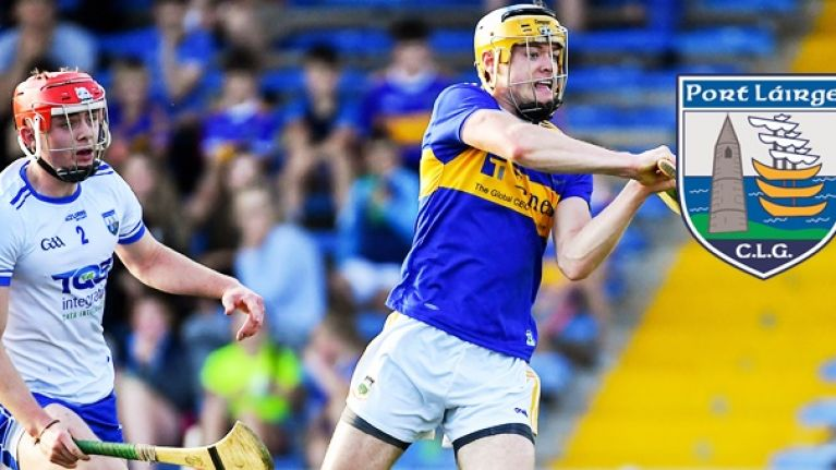 Another disappointing night for Waterford hurling as Tipp show no mercy