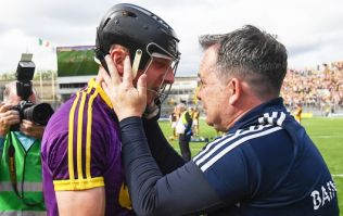 After long, lonely road, Wexford's inpsirational Liam Óg McGovern gets redemption day in Croker