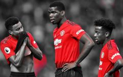 Man United need to recognise Paul Pogba for the player he really is