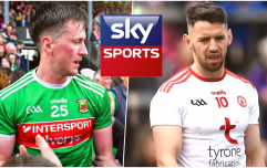 Sky Sports get the pick of the Qualifier games but no joy for Cork and Laois