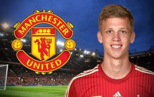 Manchester United prepared to splash €40m on top Spanish talent