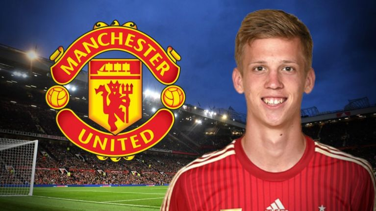 Manchester United prepared to splash €40m on top Spanish talent