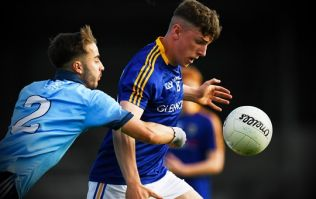 Dublin beat Longford by 26 points as Wexford still on a buzz
