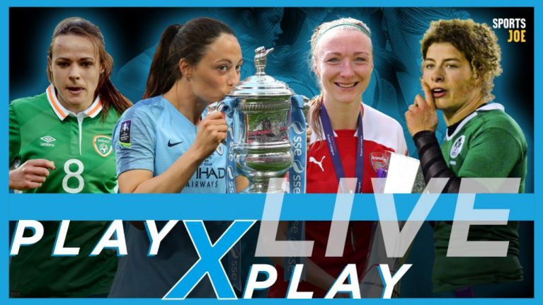 Watch the World Cup final with a cracking line-up for PlayXPlay's first live show