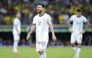 Lionel Messi sounds off on 'bull****' officiating following Brazil loss