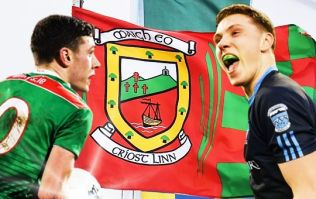 Fionn McDonagh: From nowhere to one of Mayo's most feared players