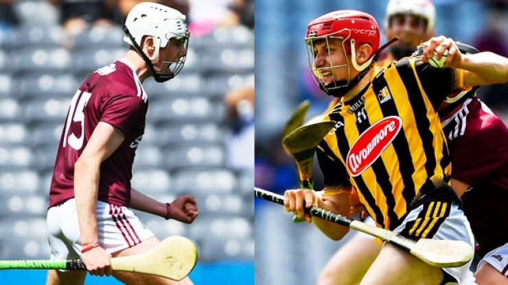 Minor to remember the difference as Galway march on a contrasting road