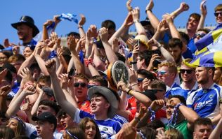 Tipperary through but Laois and their devoted fans emerge with all the credit
