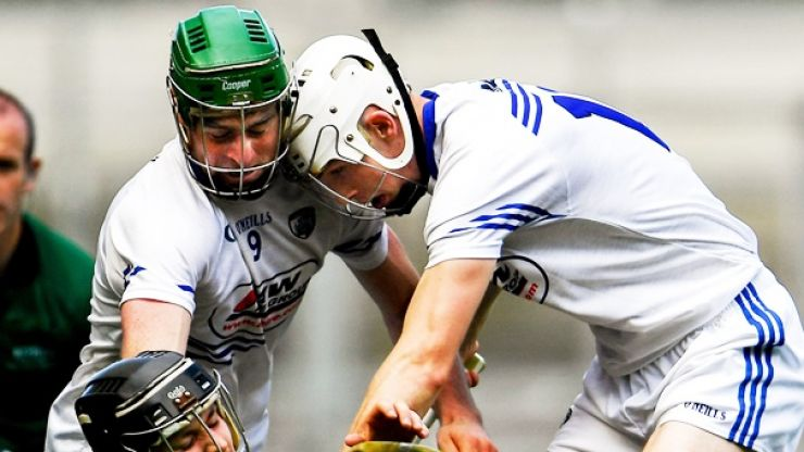 """""""No-one in that group is going to take us for granted"""" - Laois aiming for more in 2020"""