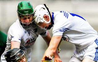 """No-one in that group is going to take us for granted"" - Laois aiming for more in 2020"