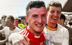 """I don't think there's been a better Cork hurler than him, he's an artist"""