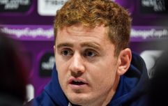 Paddy Jackson may be set for Irish return as London Irish meet Munster