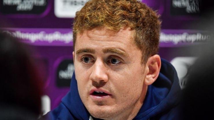 Paddy Jackson may be set for Irish return as London Irish meet Munster