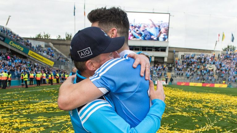 Diarmuid Connolly's return: a Jim Gavin media masterclass