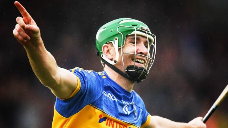 """""""It's why I've wanted to play for Tipp since I was young"""""""