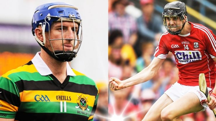 The way Glen Rovers youngster talks about Patrick Horgan sums it all up