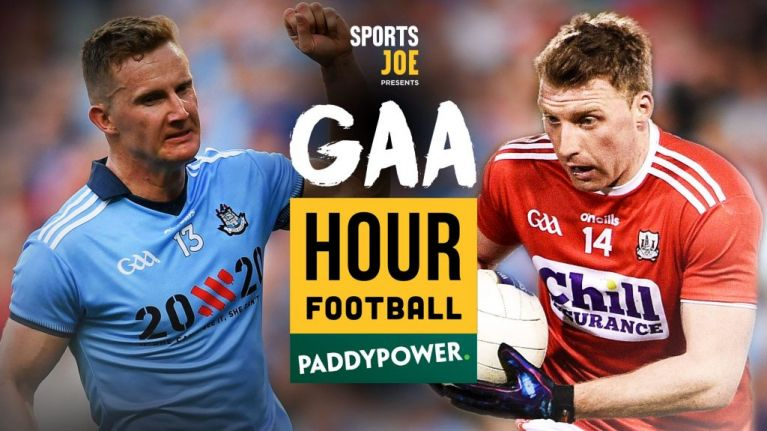 The GAA Hour: Kerry v Mayo analysis, Dublin v Cork tactics, Diarmuid Connolly return