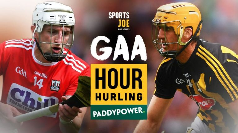 The GAA Hour hurling show: Kilkenny outmuscle and outwork Cork