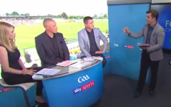 Sky viewing figures for Super 8s clash fall dismally short of expectations