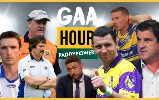 The GAA Hour is coming to Wexford for a massive All-Ireland semi-final preview