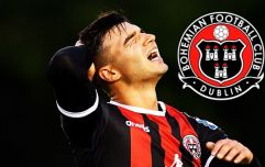 UCD awarded 3-0 win after Bohs field ineligible player
