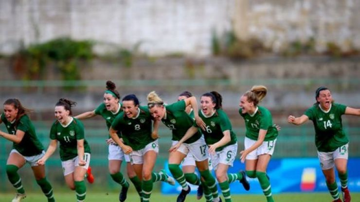 'We can't fear any team' - Ireland ready to take on North Korea in Universiade Games semis