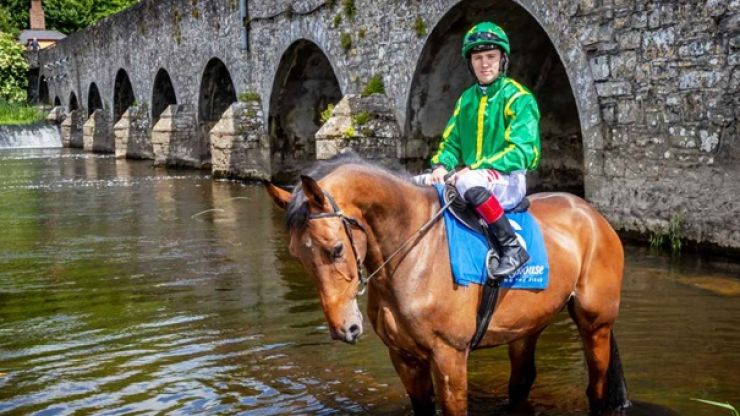 Meath the place to be this weekend as exciting racing festival goes to post for first time